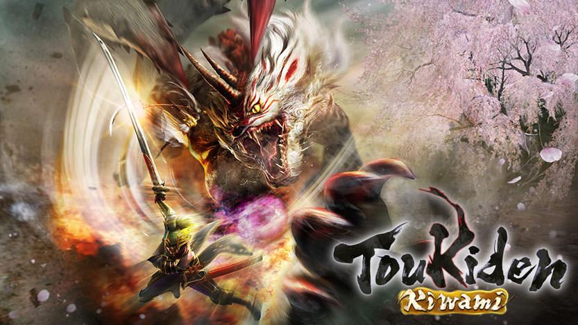 Test du jeu Toukiden Kiwami réalisé sur une version dématérialisée sur...