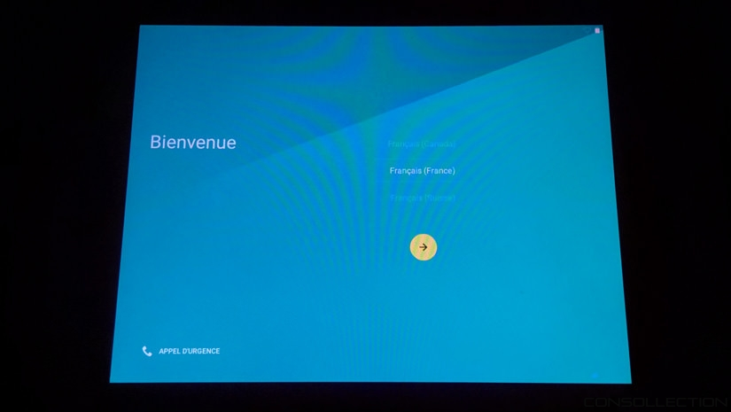 Installer Android Lollipop sur tablette HP TouchPad