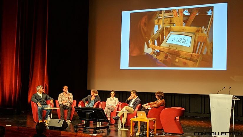 2ème colloque national co-organisé par le Conservatoire National du Jeu Vidéo et la Bibliothèque nationale de France