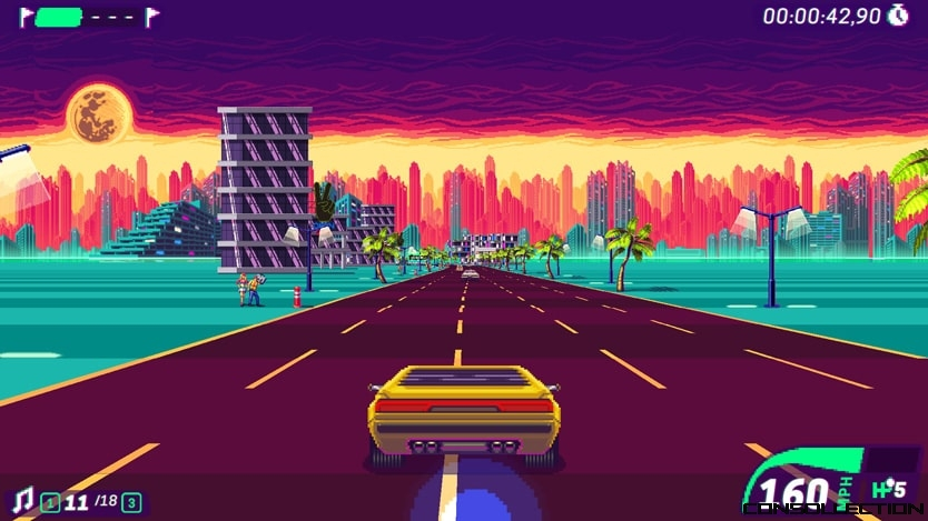 80´s Overdrive