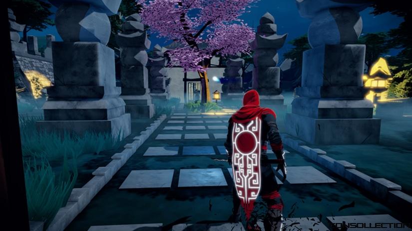Aragami : Shadow Edition