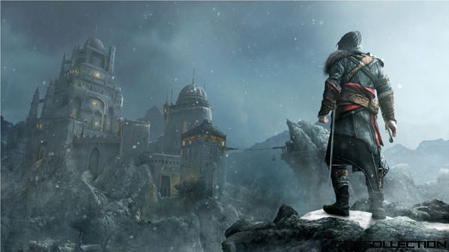 Assassin´s Creed Revelations