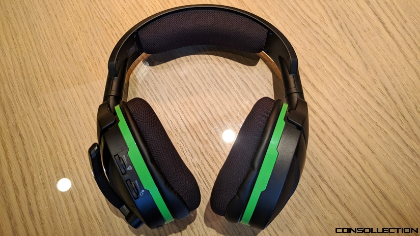 Casque gaming Turtle Beach Stealth 600