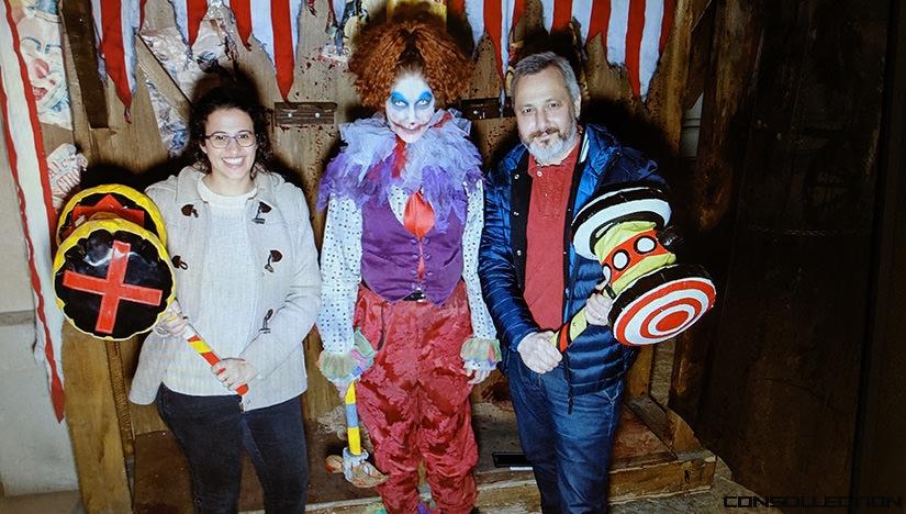 Clown Academy