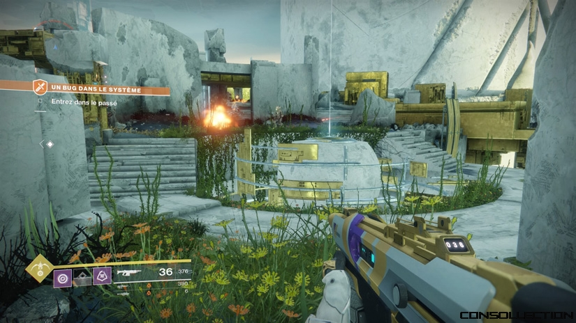 Destiny 2 - Extension I : La malédiction d´Osiris