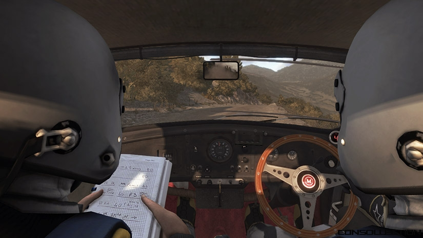 test du jeu dirt rally le meilleur jeu de rallye. Black Bedroom Furniture Sets. Home Design Ideas