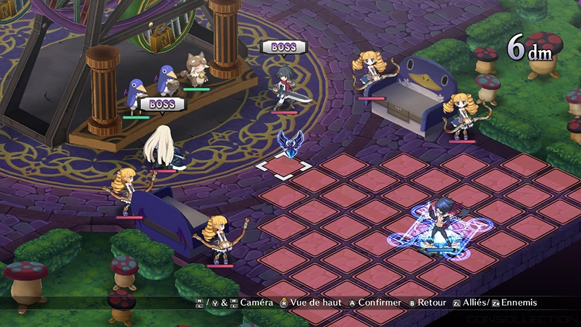 Disgaea 5 - Switch