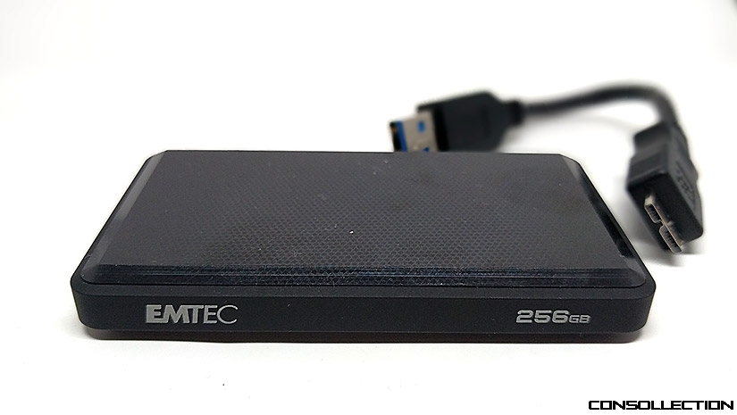 EMTEC SpeedIN SSD X600