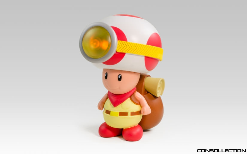 Lampe du capitaine Toad