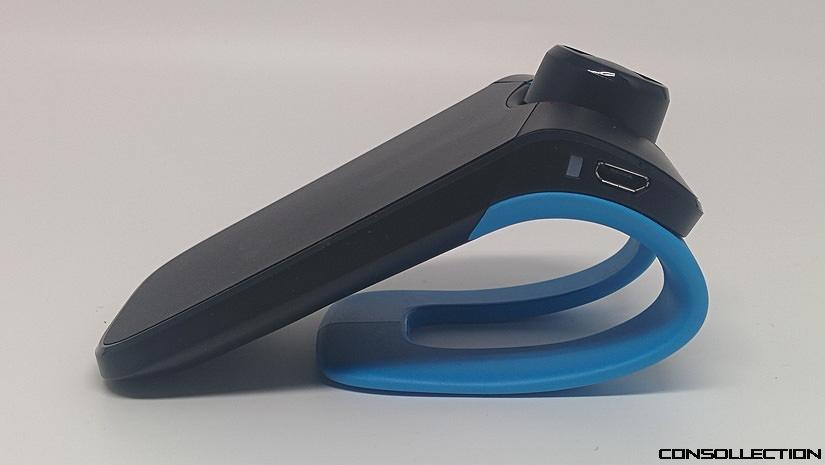 Le kit Neo 2... photographié avec le <a href= https://www.consollection.com/high-tech/actualite/foldio-2-le-studio-photo-transportable-8384.html >studio Foldio 2</a>