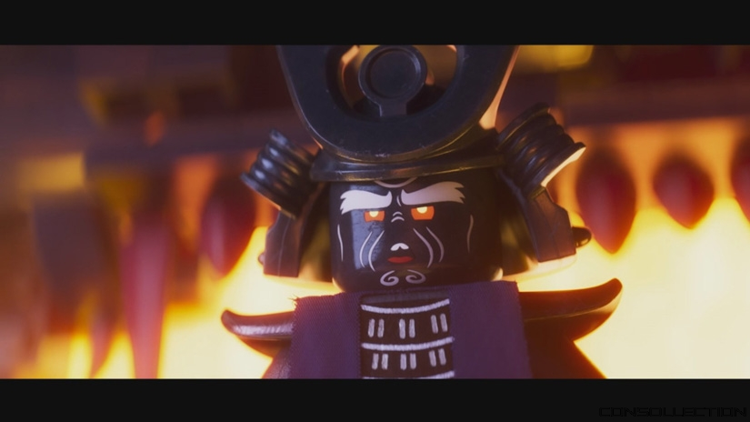 Consollection