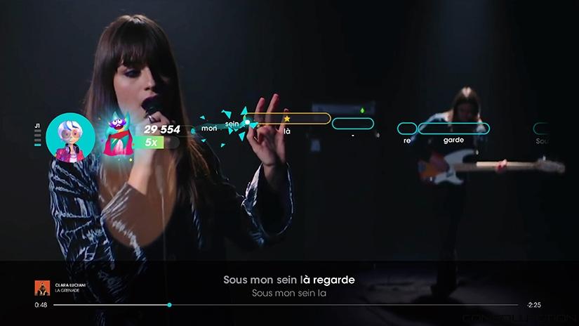 Let´s Sing 2020 Hits français et internationaux