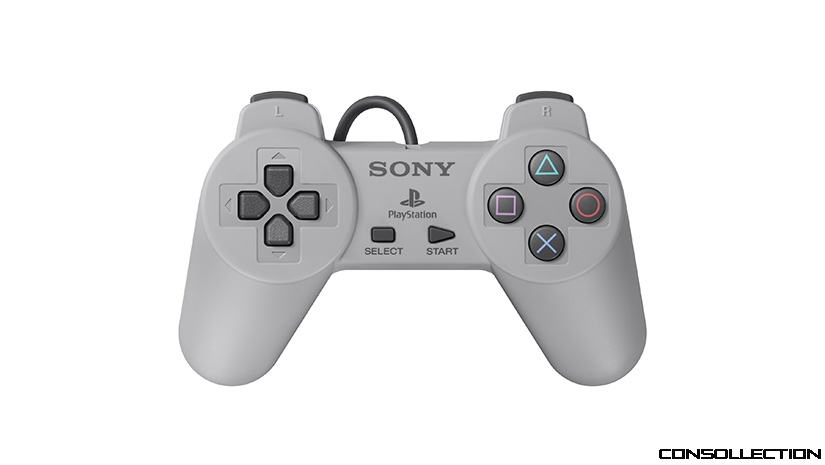 Manette PlayStation Classic