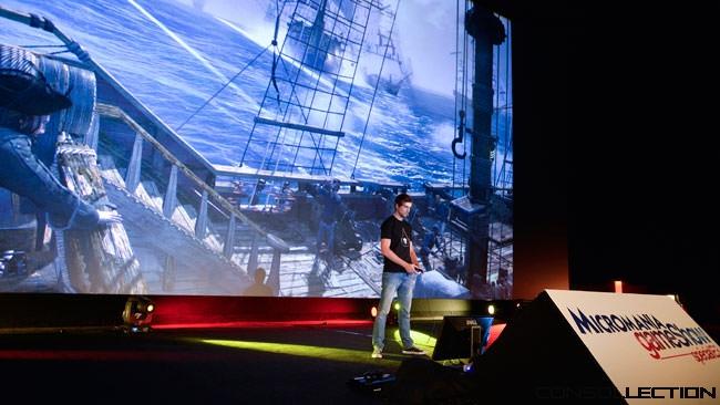Micromania Game Show Spécial E3 2013