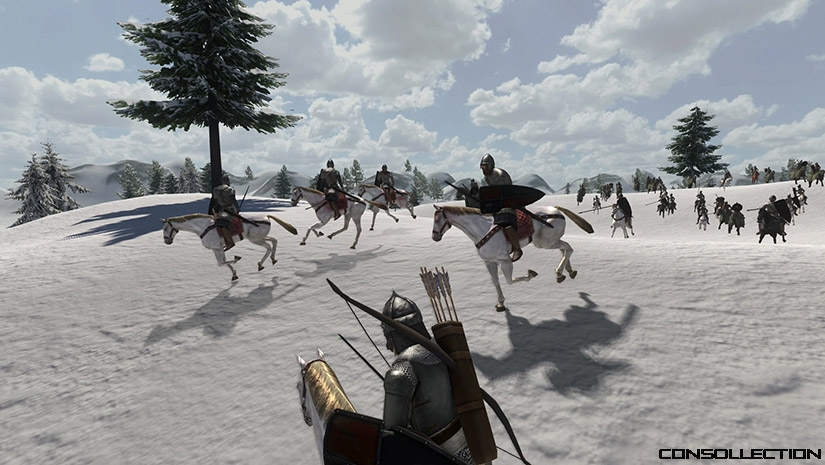 Mount and Blade: Warband