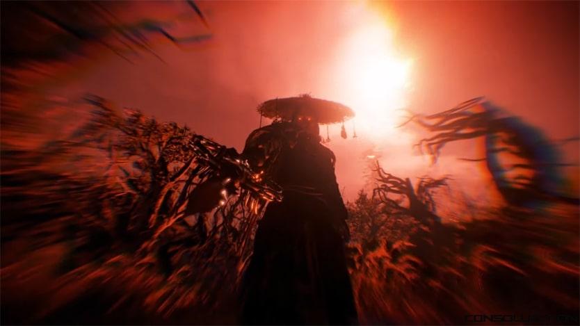 Nioh 2 Remastered PS5