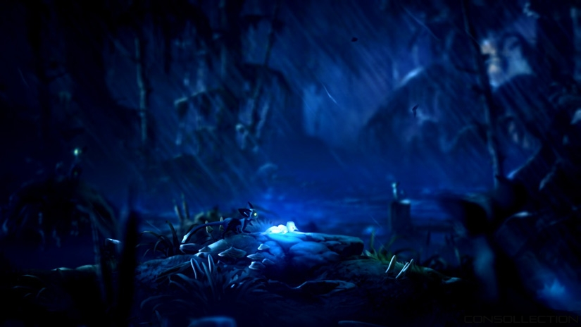 Ori and the Will of the Wisps - Capture d´écran du jeu