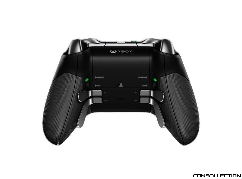 Pad Elite pour Xbox One