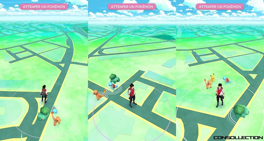Pokémon Go<
