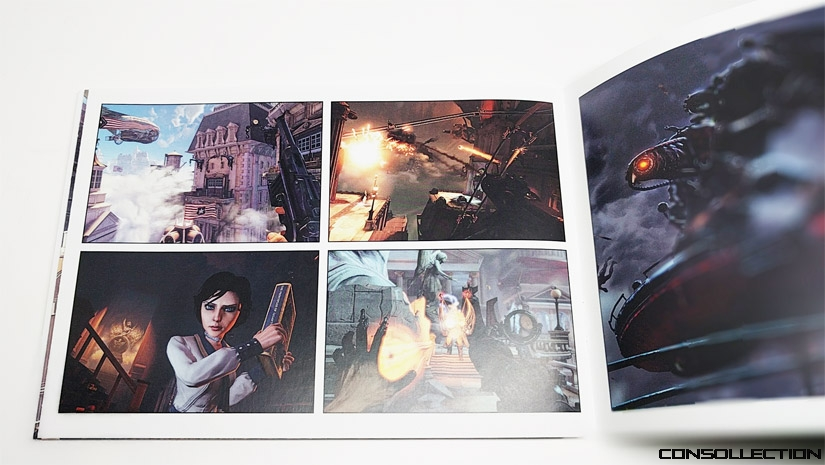Press Kit BioShock: The Collection