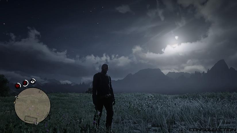 Red Dead Redemption 2 - The Walking Dead