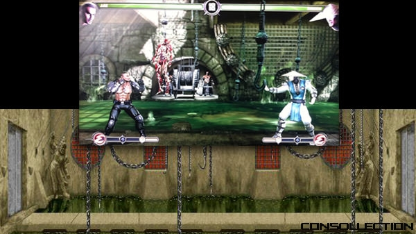 Remake niveau MK2