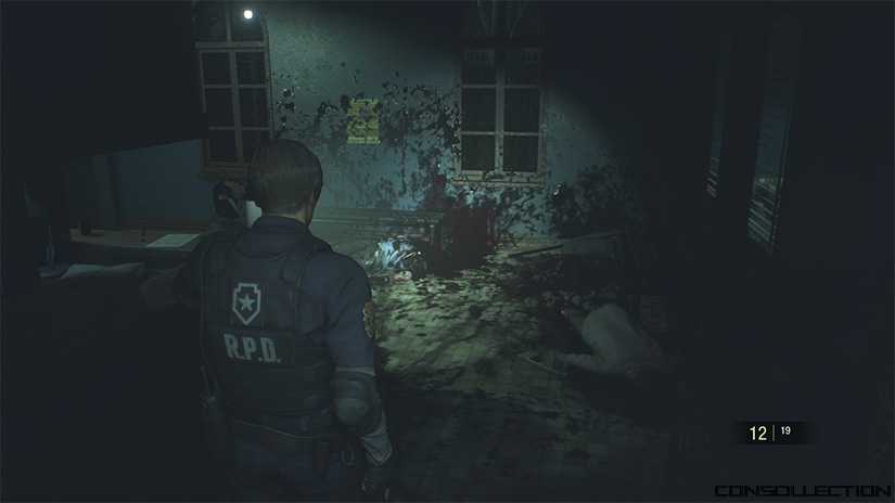 Test de Resident Evil 2 Remake  Bienvenue à Racoon City