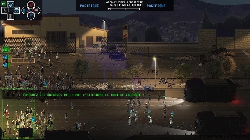 RIOT: Civil Unrest