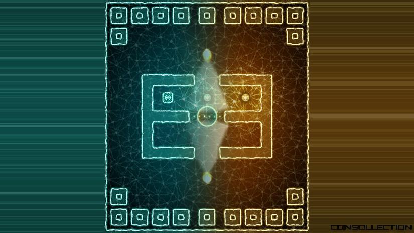 Semispheres - Nintendo Switch