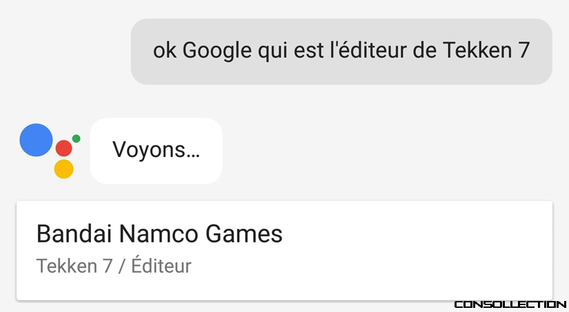 SEO Google Assistant