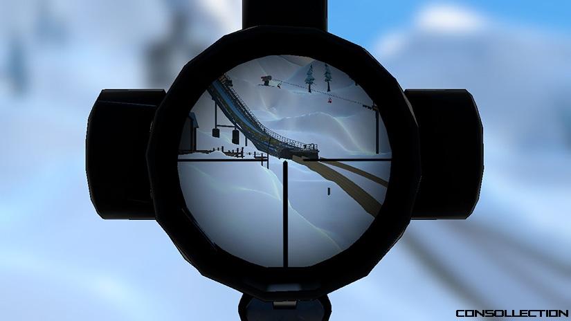 Ski Sniper Switch