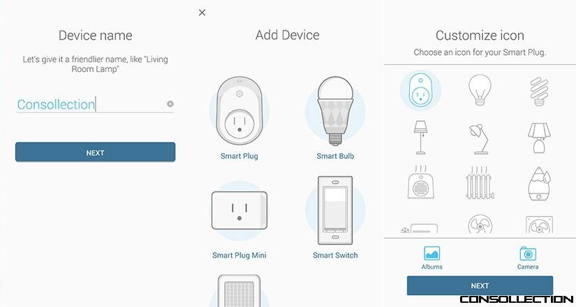 Smart Plug Wi-Fi TP-Link