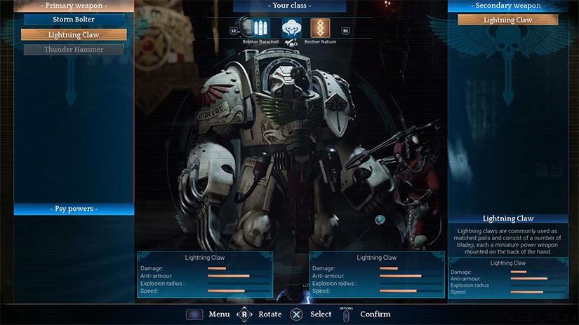 Space Hulk : Deathwing - Enhanced Edition