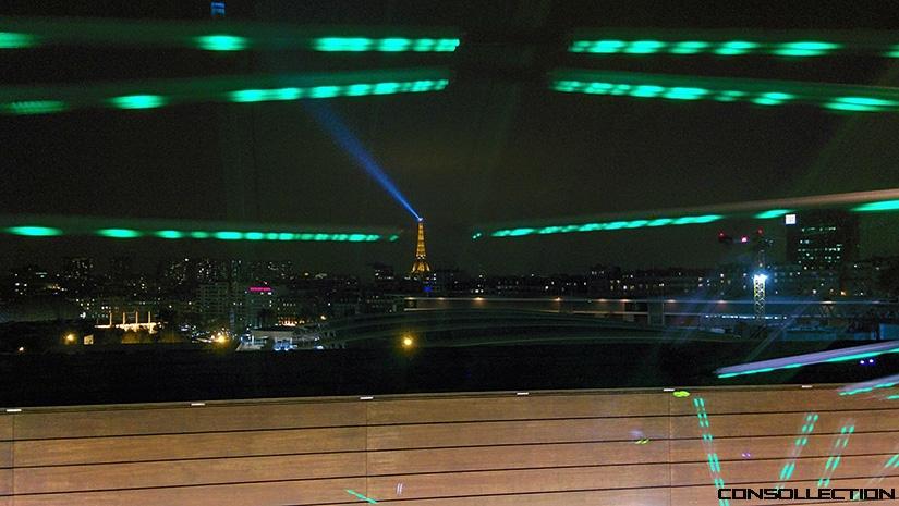 Terminal 7 Paris Expo Porte de Versailles