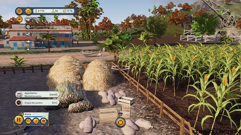 Tropico 6 PS4 Xbox One
