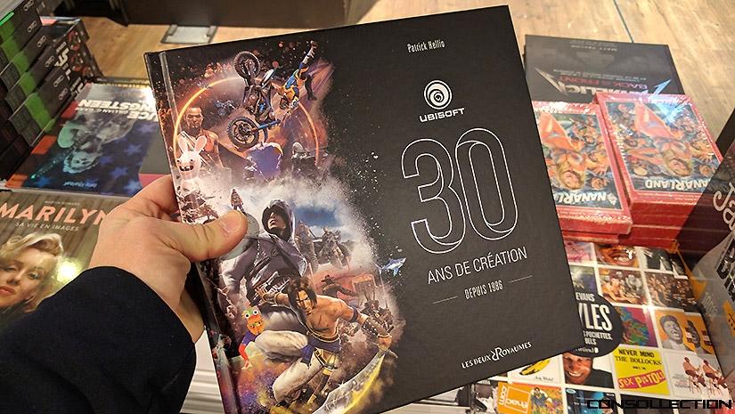 Ubisoft, 30 ans de passion pour le divertissement
