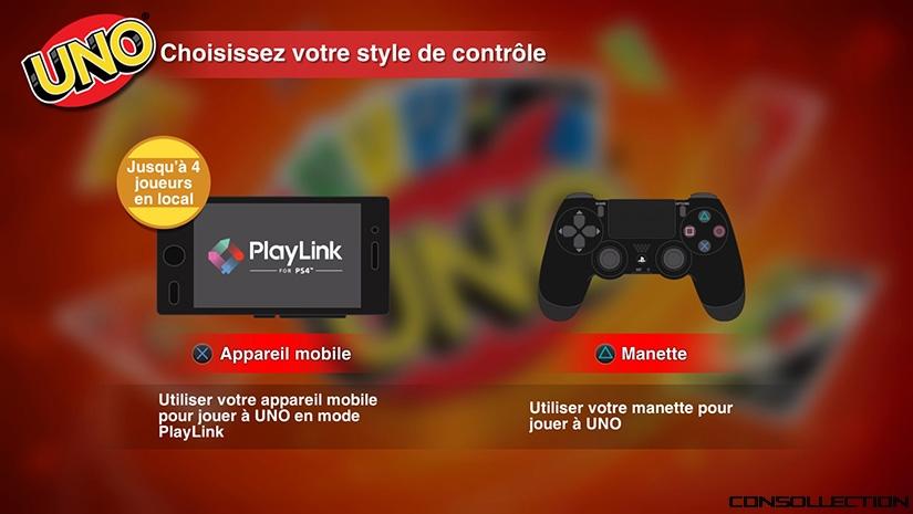 Ubisoft Uno PlayLink