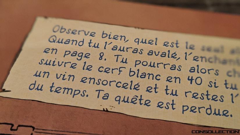 Vivez l´aventure - A la recherche d´Excalibur