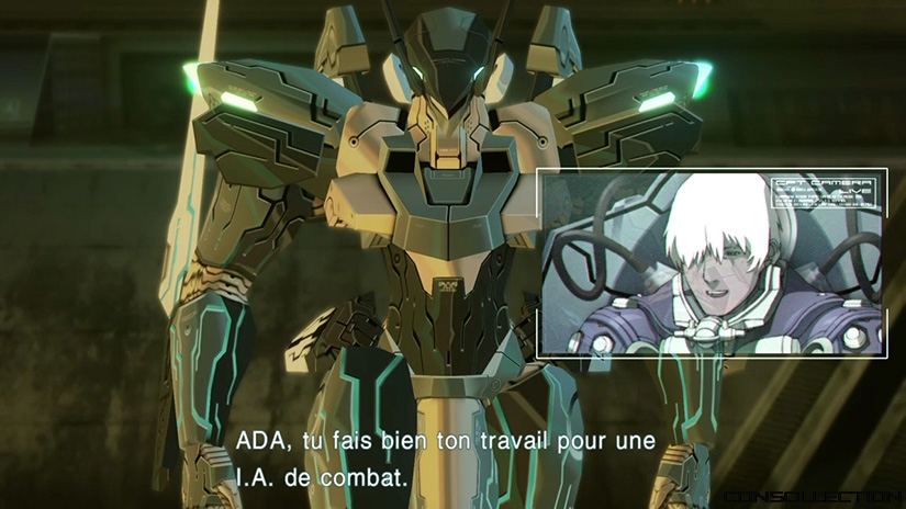 Zone of the Enders : The 2nd Runner M∀RS - PC
