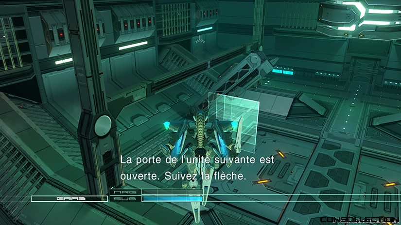 Zone of the Enders : The 2nd Runner M∀RS - PS4