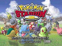 Pokemon Stadium 2 (F) [!]